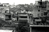 Crowded Housing in Ho Chi Minh City, a Densely Populated Urban Center