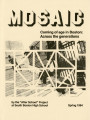Mosaic: Coming of Age in Boston, Across Generations, 1984 Spring