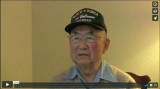 Video interview with Frank Kaoru...
