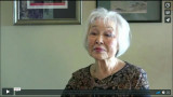 Video interview with Esther Kazue...