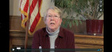 Marrit Hastings at the Nahant Mass. Memories Road Show: Video Interview