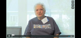 Roz Diamond at the Eastham Mass. Memories Road Show: Video Interview