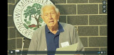 Charles S. Theriault at the Wilmington Mass. Memories Road Show: Video Interview