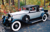 1931 Pierce-Arrow