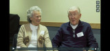 Lawrence Whalen and Catherine Whalen at the Marshfield Mass. Memories Road Show: Video Interview