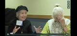 Jayne Bowman and Judith A. Johnson at the Marshfield Mass. Memories Road Show: Video Interview