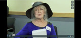 Joan A. Barnett at the Marshfield Mass. Memories Road Show: Video Interview