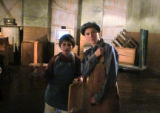 "Clark Boys """"At Work"""" at Lowell National Historical Park"