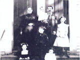 Courtney Family of 1911