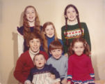 Costello Children