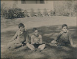 Bailey Boys 1936