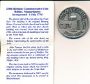 250th Birthday Commemorative Coin