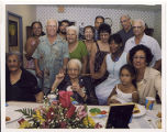 101st Birthday Party for Laura Marallino Pires