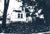 10 Glen Road before 1995 renovation