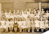 1940s Garfield School