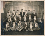 1947 West End House junior olympics