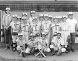 1960 Danvers All-Stars Play-Off East Longmeadow