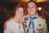 Eagle Scout Celebration